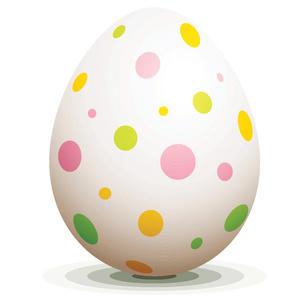 Фото №2 - Выбери яичко и получи пасхальное напутствие: тест в один клик