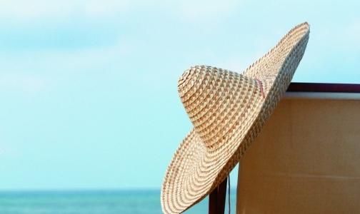 Фото №1 - Как правильно проводить отпуск