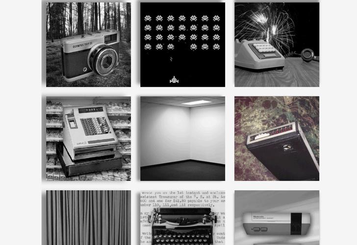 Фото №1 - Сайт дня: Послушай прошлое в музее исчезнувших звуков