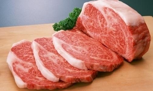 Фото №1 - Мясо из ближнего зарубежья задержали в Петербурге