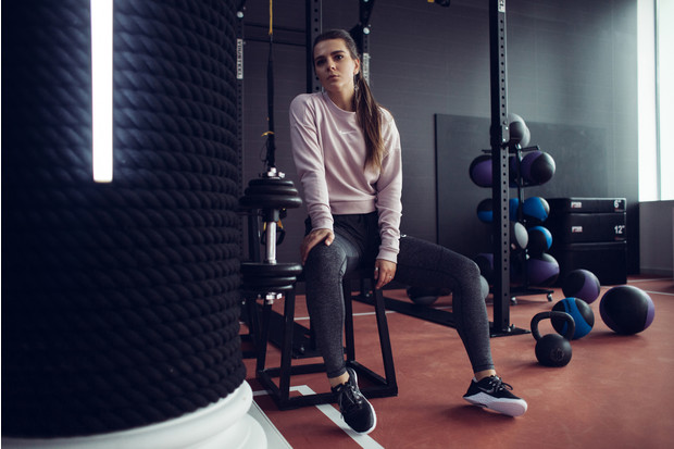 Фото №1 - Экспертное мнение: про необходимость спортивной формы рассказывает тренер команды Nike Дарья Брыгина