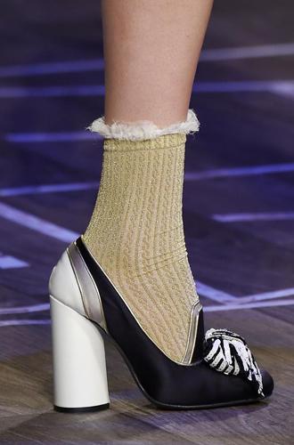 Фото №31 - Самая модная обувь сезона осень-зима 16/17, часть 1