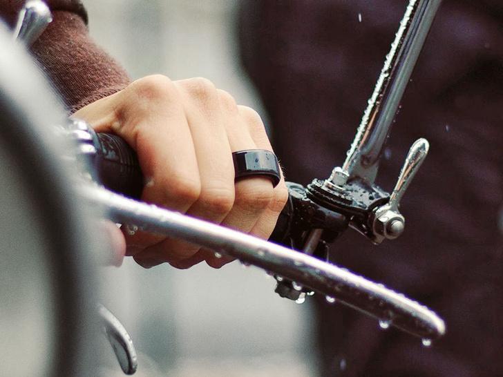 Фото №2 - Взять в кольцо