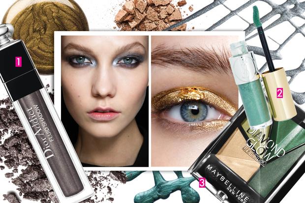 Фото №4 - 6 главных осенних трендов в макияже