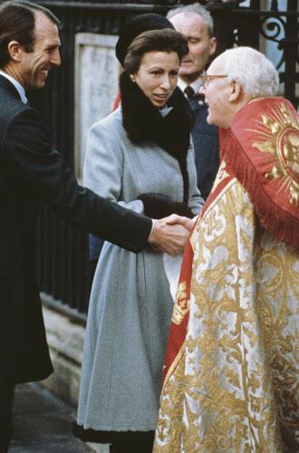 Фото №3 - От Королевы до герцогини Кейт: как королевские особы носят мех
