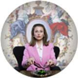 Ксения Ферзь