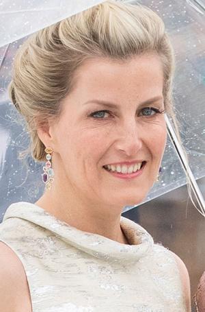 Фото №46 - Забавы королевского двора: самые интересные моменты юбилея Харальда и Сони