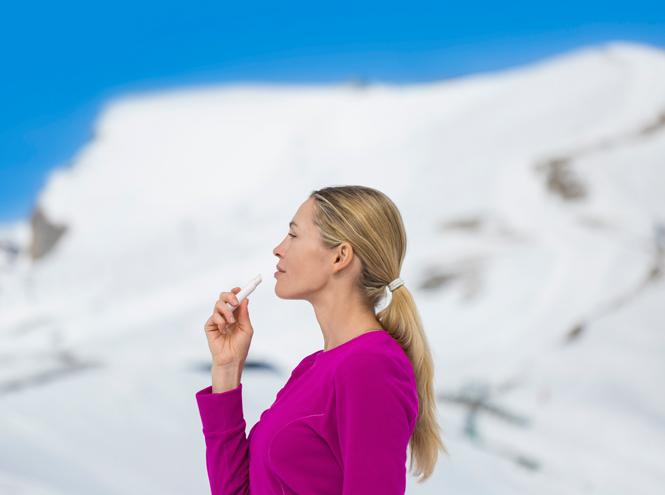 Фото №16 - Что делать, если сохнут губы: 5 полезных советов