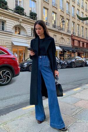 Фото №6 - Самые красивые джинсы 2021: полный гид по актуальным моделям