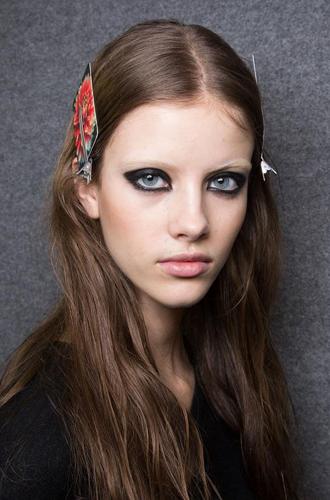 Фото №6 - На лице написано: что макияж может рассказать о вашем характере