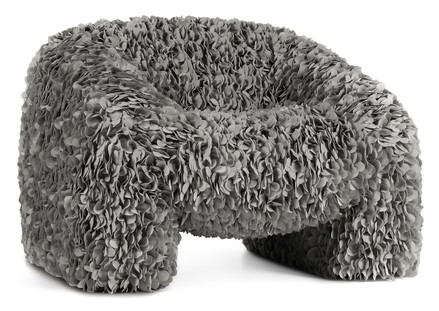Фото №6 - Hortensia: новое кресло-цветок марки Moooi