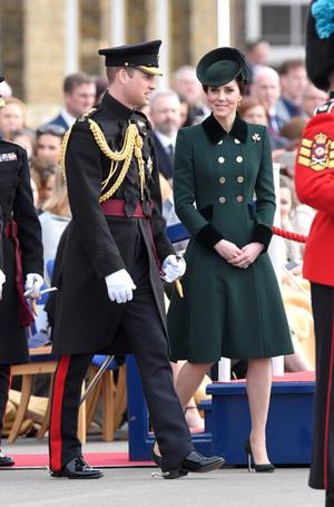 Фото №2 - Почему выходка принца Уильяма на руку Кейт Миддлтон
