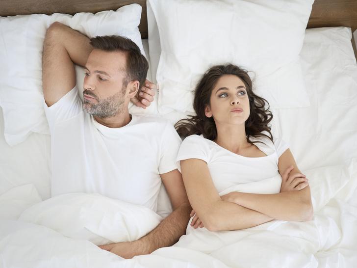 Фото №2 - 10 бытовых привычек, которые могут разрушить самые крепкие отношения