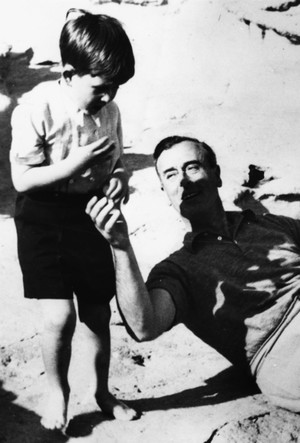 Фото №4 - Особая связь: кто был самым близким человеком в жизни принца Чарльза