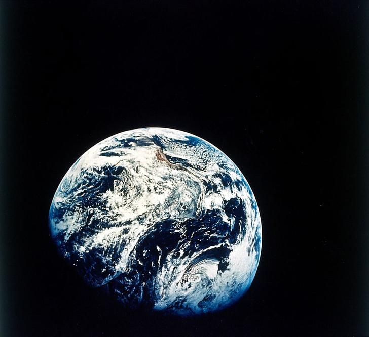 Фото №1 - Ученые рассказали о климатической «точке невозврата»
