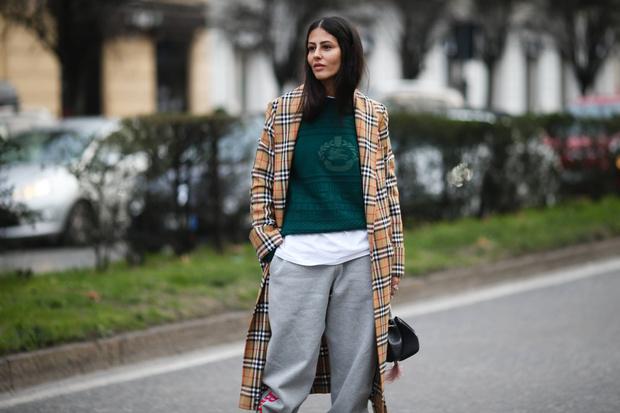 Фото №1 - Какое пальто выбрать этой весной: советы дизайнеров