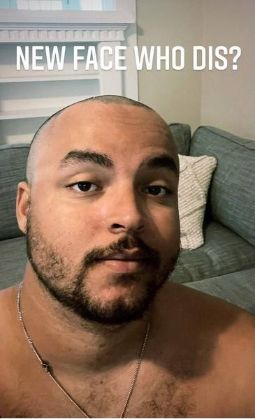 Фото №3 - Сын Тома Круза побрился наголо и стал красивее своего звездного отца