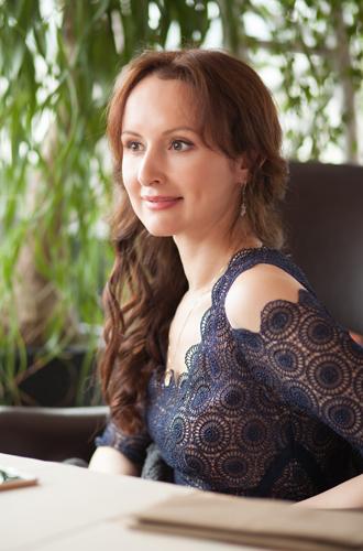 Фото №10 - Лилия Любимова: «Хороший астролог, как психолог, помогает человеку найти себя»