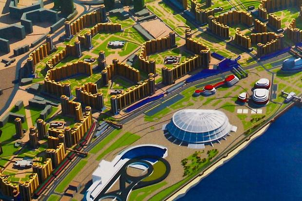 Фото №23 - Новосибирск, который смог