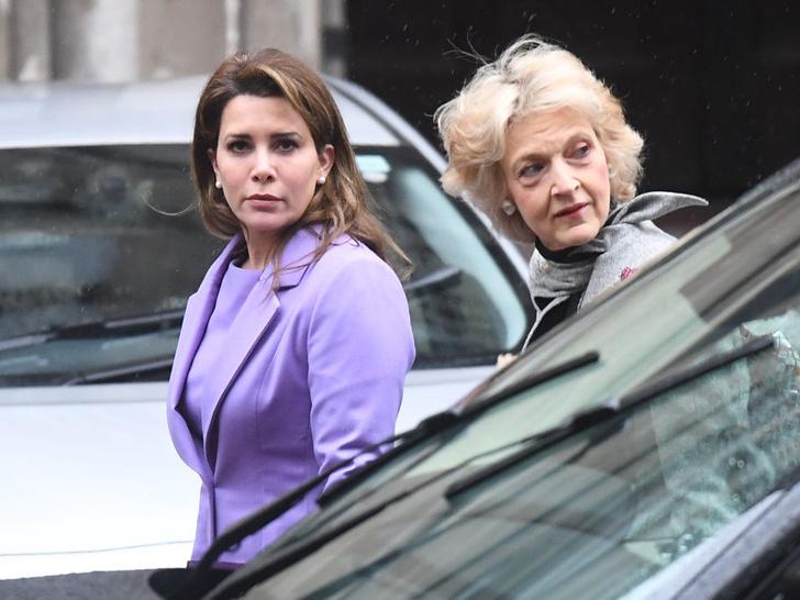 Фото №9 - 6 громких скандалов с участием королевских семей в 2020 году