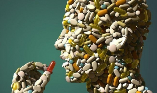Фото №1 - Вредные советы: применение лекарств не по назначению