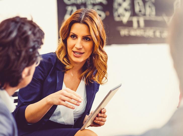 Фото №4 - Почему в списке миллионеров Forbes женщин скоро будет больше, чем мужчин