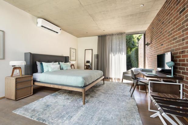 Фото №5 - Современный дом в Йоханнесбурге