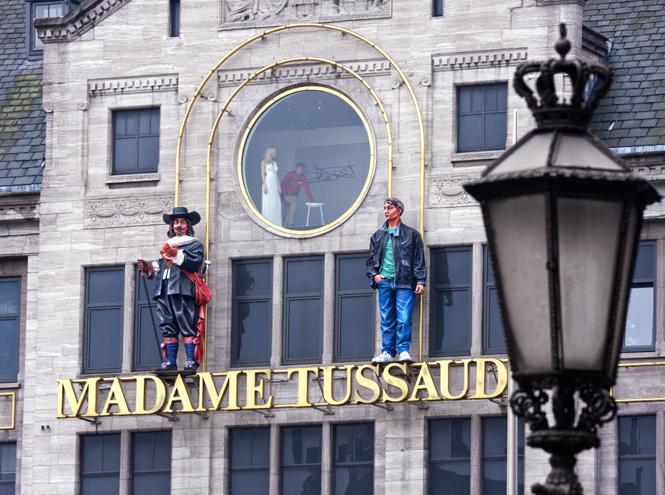 Фото №5 - В Лондон за новогодними развлечениями