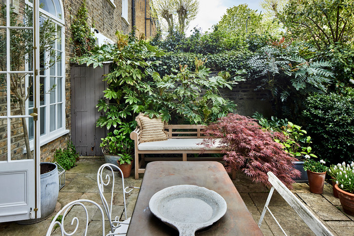 Фото №3 - Апартаменты в викторианском доме в Лондоне