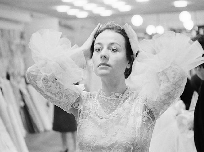 Фото №4 - Свадебное платье Dior на заказ
