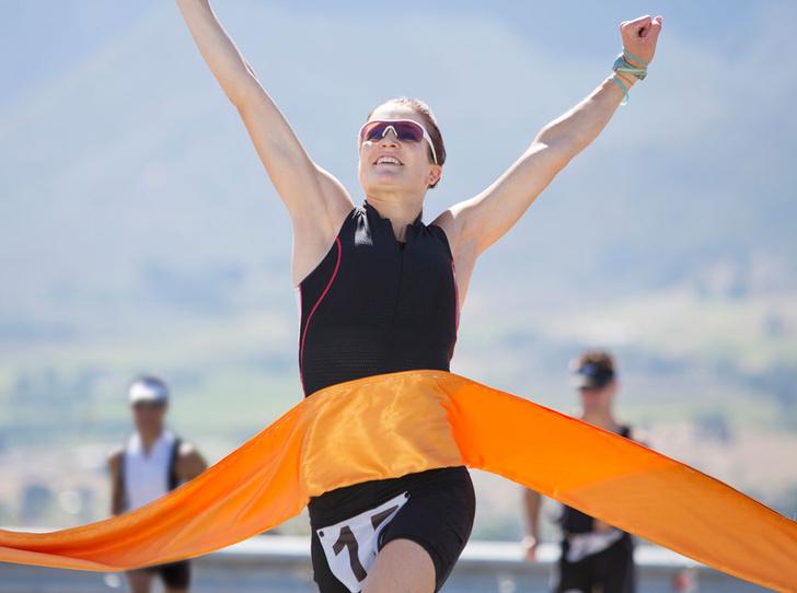 Фото №4 - Подготовка к марафону: как начать бегать