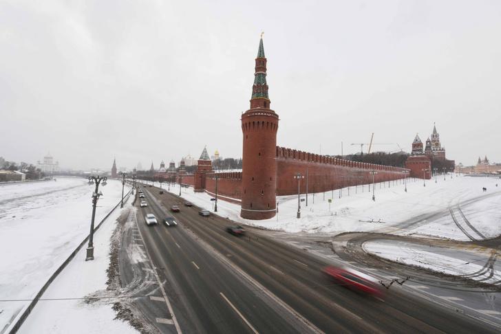 Фото №1 - В московских осадках обнаружено свыше 700 потенциально опасных веществ
