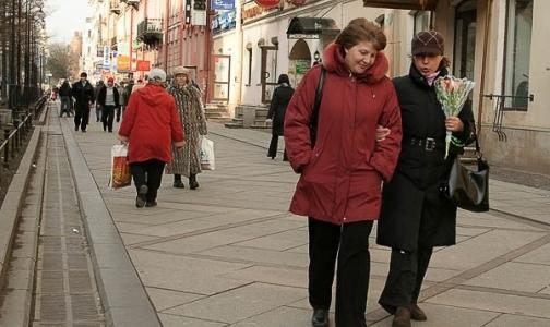 Фото №1 - Петербург – лучший среди худших?