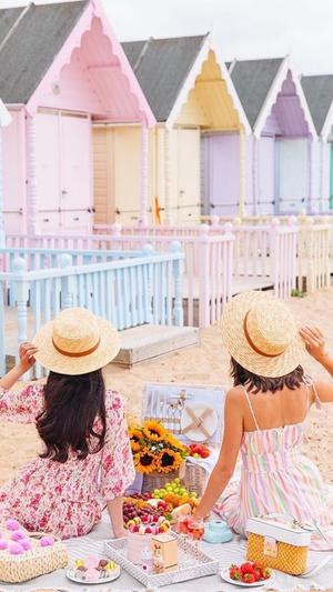 Фото №4 - Курортный роман: 10 ароматов, которые перенесут на пляж
