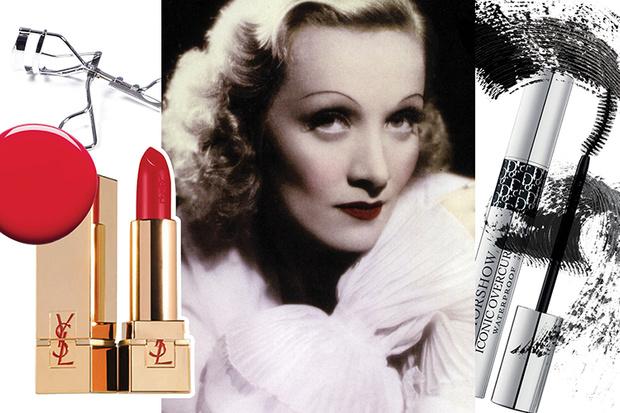 Фото №2 - Как создать макияж в стиле разных эпох
