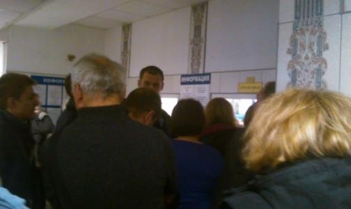 Фото №1 - Петербургский депутат просит УФАС и комздрав навести порядок с выдачей справок водителям