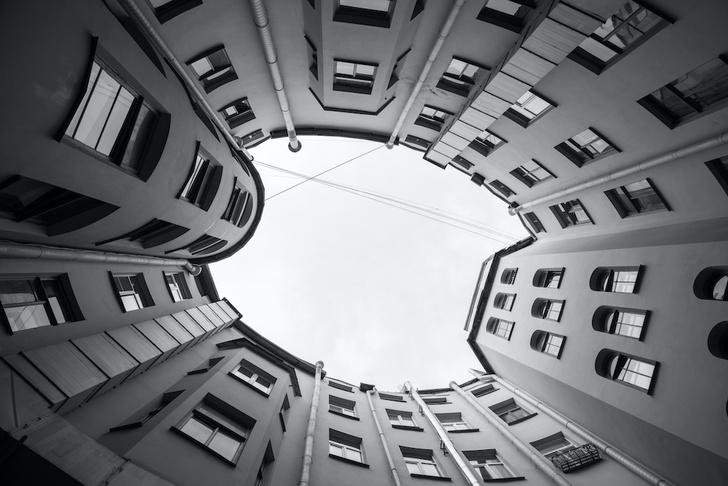 Фото №2 - Исаакий, шаверма и еще 3 достопримечательности Санкт-Петербурга из блокбастера «Майор Гром: Чумной доктор»