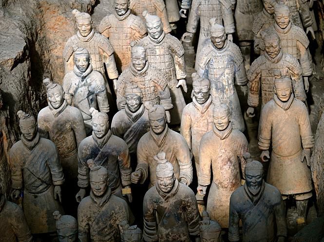 Фото №4 - Из Китая с ужасом: легизм— самая честная и жуткая тоталитарная доктрина в мире