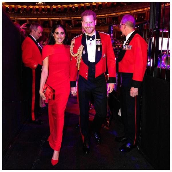 Фото №1 - Принцу Гарри придется заплатить гигантский налог в США