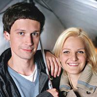 Ксения и Павел с первых же минут знакомства поняли, что хотят быть именно друзьями, а не партнерами.