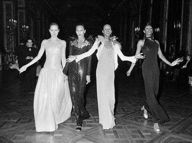 Фото №8 - Битва за Версаль: ночь, навсегда изменившая историю haute couture