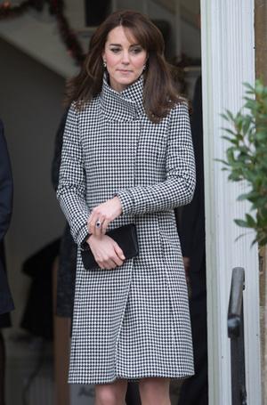 Фото №74 - Любимые бренды одежды герцогини Кембриджской