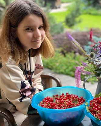 Фото №5 - Сосо Павлиашвили показал красавиц-дочерей