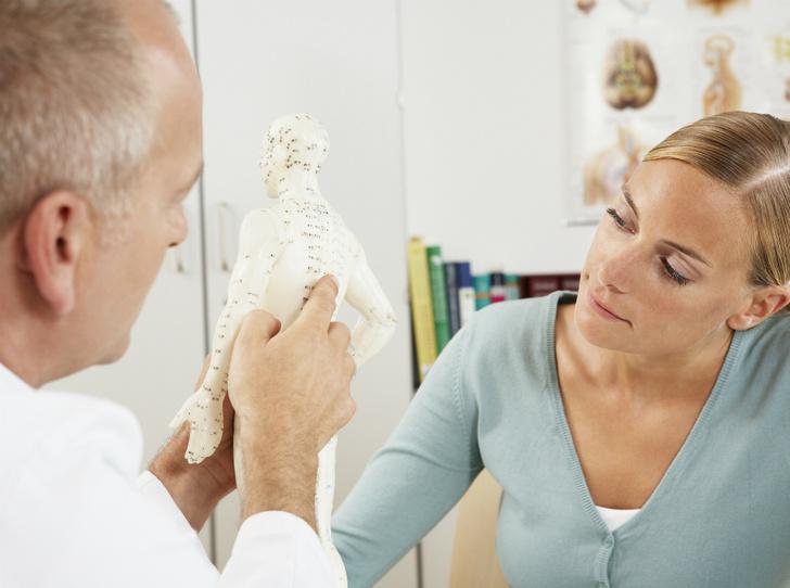 Фото №6 - Точечное оздоровление: что нужно знать об иглоукалывании