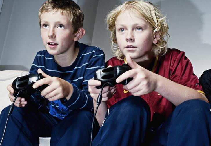 Впервые в мире: подростку-геймеру лечили игровую зависимость в больнице
