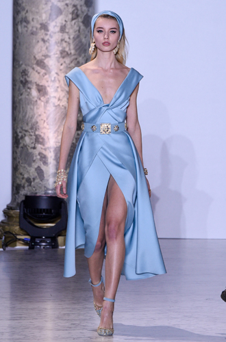 Фото №17 - 7 ключевых женских образов Недели haute couture SS17