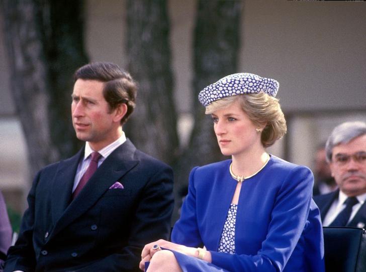 Фото №1 - Как принцесса Диана мстила Чарльзу за безразличие