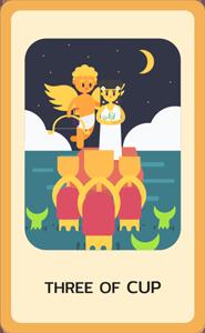 Фото №13 - Таро-гороскоп на июль 2021