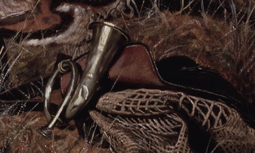 Фото №8 - Врать по-русски: 9 фактов об «Охотниках на привале»