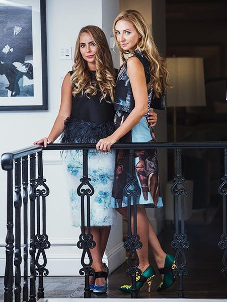Фото №5 - Татьяна Навка и Саша Жулина: «Даже родные люди не могут жить в стерильных отношениях»